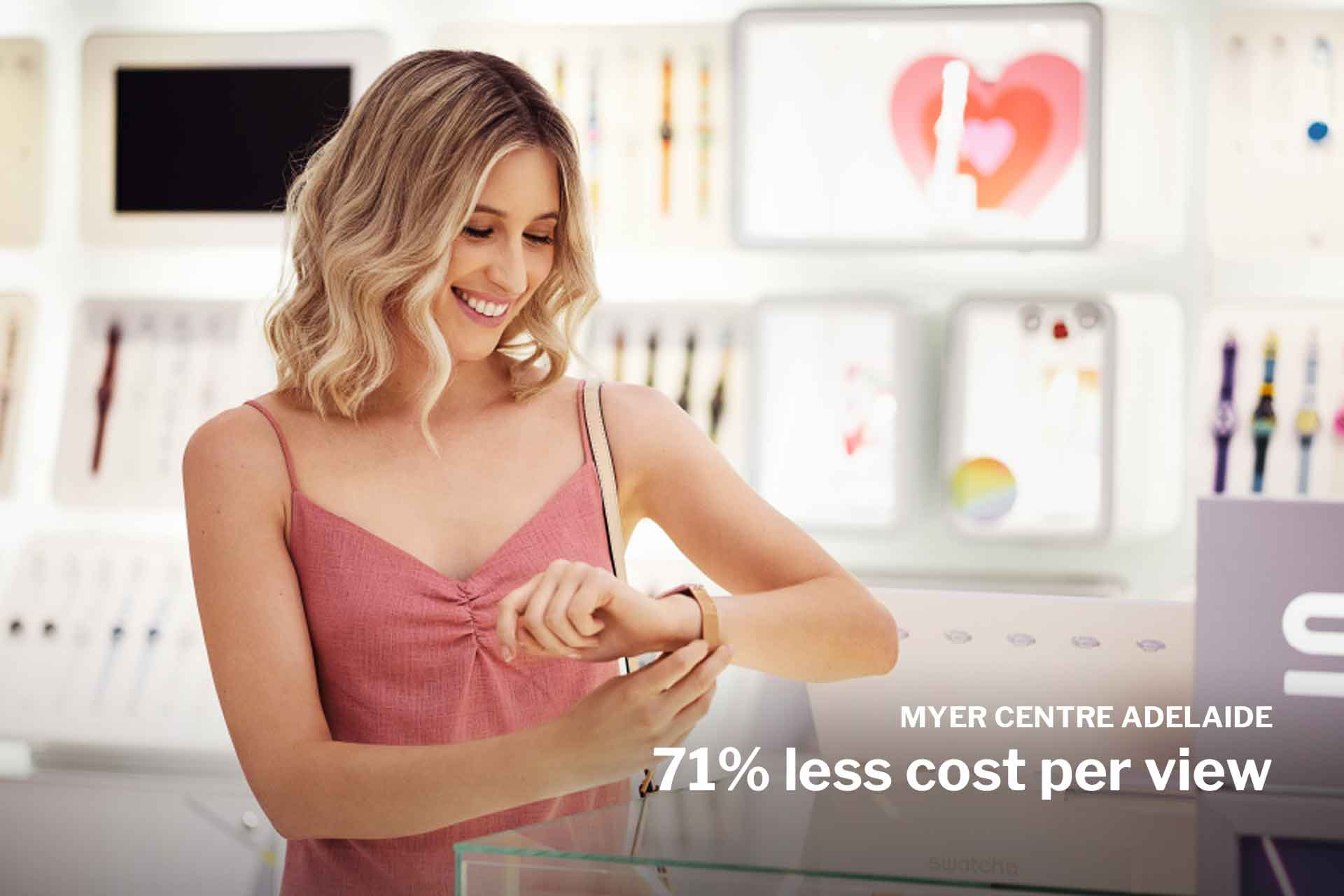 digital marketing adelaide case study Myer-Centre-Adelaide