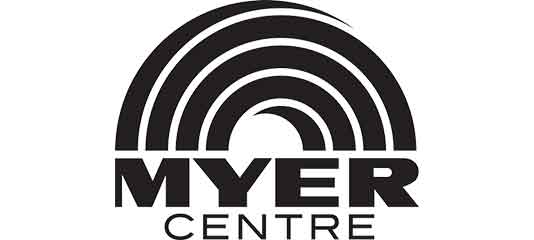 Myer Centre Adelaide Logo