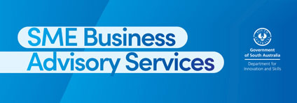 Government of South Australia SME Business Advisory Services